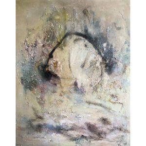 Pintura A través del vacío