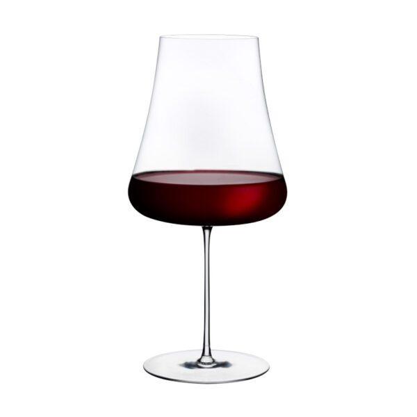 copa vino tinto Etna
